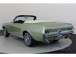Picture of Classic '67 Mustang - $39,035.00 - Q2ZB