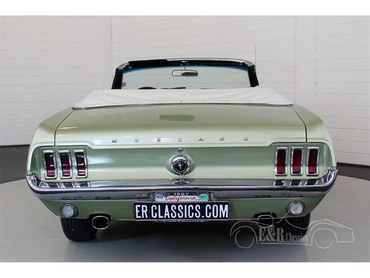 Large Picture of Classic '67 Ford Mustang located in Waalwijk noord brabant - $39,035.00 - Q2ZB