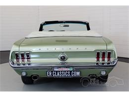 Picture of 1967 Ford Mustang located in Waalwijk noord brabant Offered by E & R Classics - Q2ZB