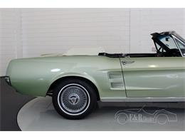 Picture of Classic '67 Mustang - $39,035.00 Offered by E & R Classics - Q2ZB