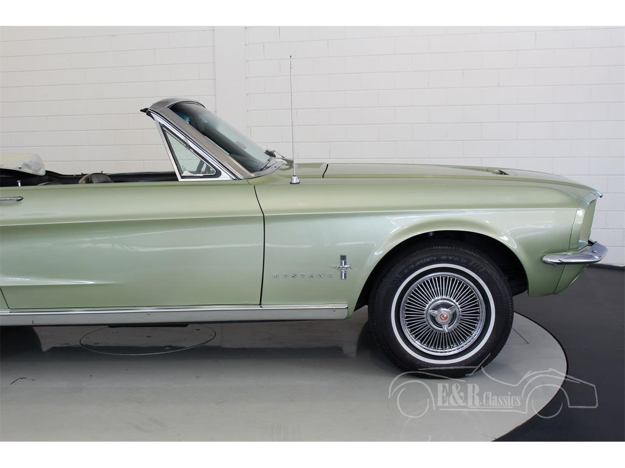 Large Picture of 1967 Ford Mustang located in Waalwijk noord brabant - $39,035.00 - Q2ZB