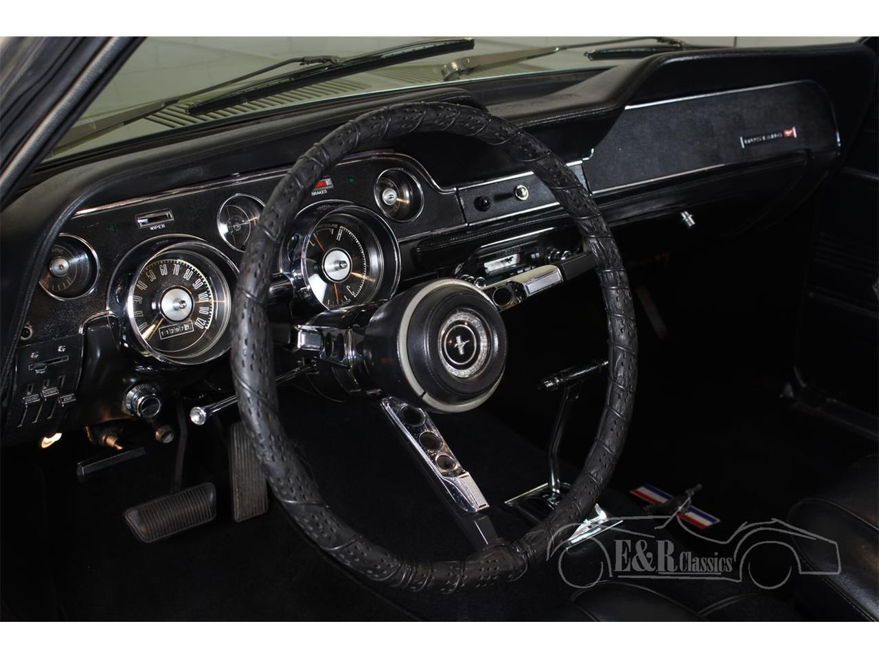 Large Picture of 1967 Ford Mustang located in Waalwijk noord brabant - $39,035.00 Offered by E & R Classics - Q2ZB