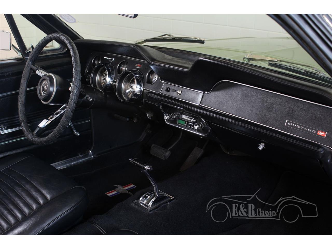Large Picture of 1967 Mustang located in noord brabant - Q2ZB