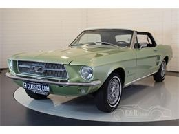 Picture of '67 Mustang - $39,035.00 Offered by E & R Classics - Q2ZB