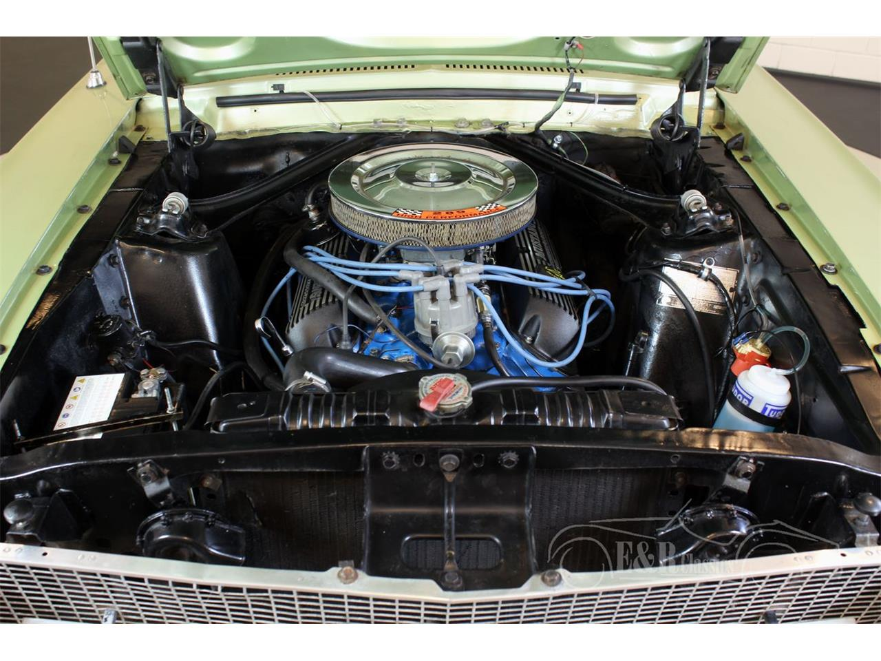 Large Picture of 1967 Mustang - $39,035.00 Offered by E & R Classics - Q2ZB