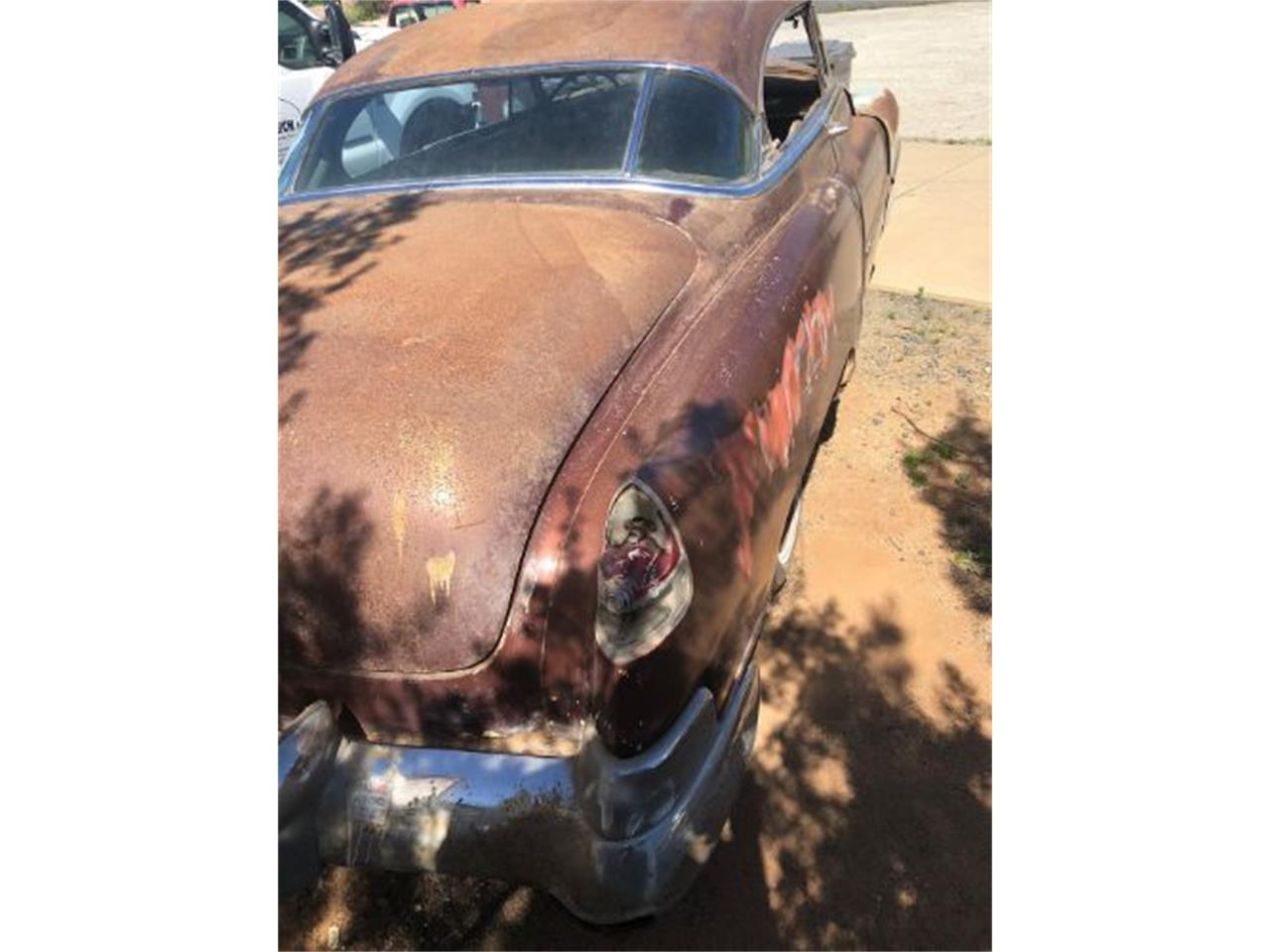 Large Picture of '52 Coupe DeVille - PY6C