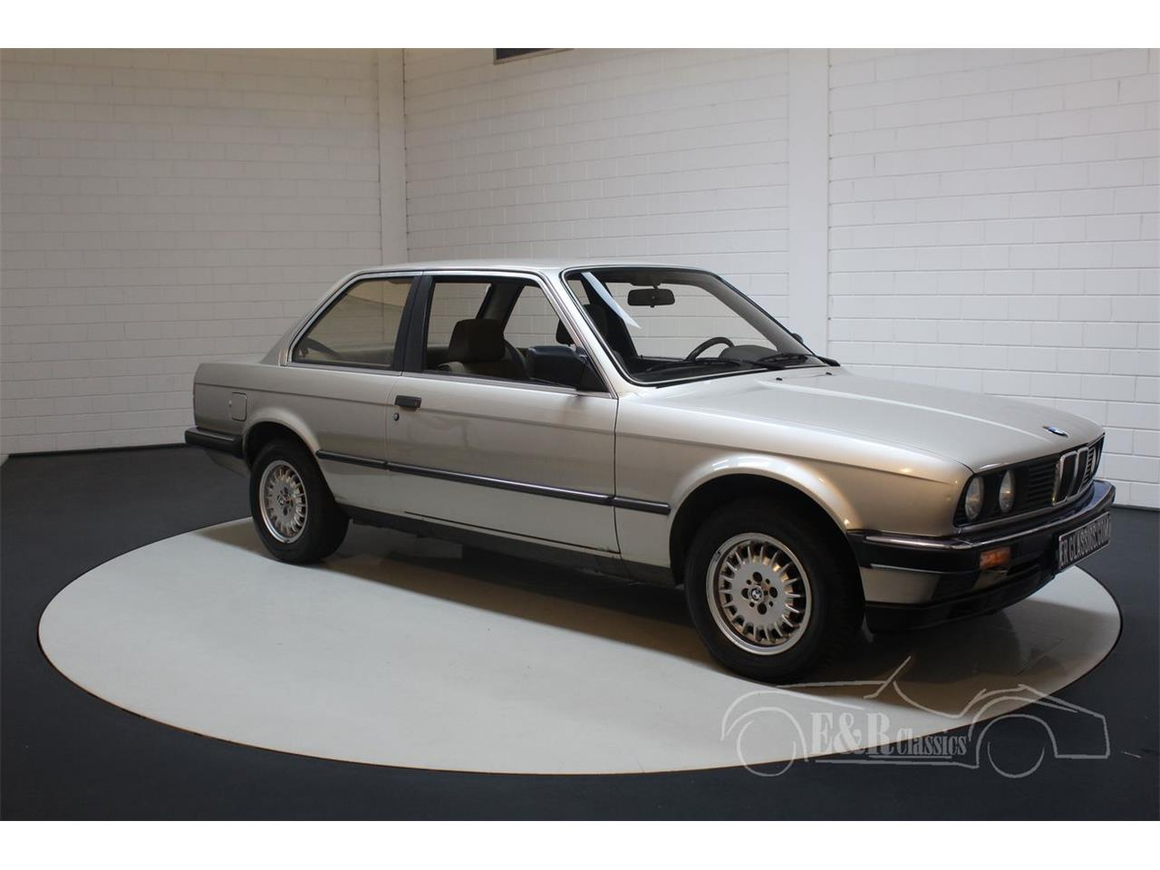 Large Picture of '83 3 Series - Q2ZD