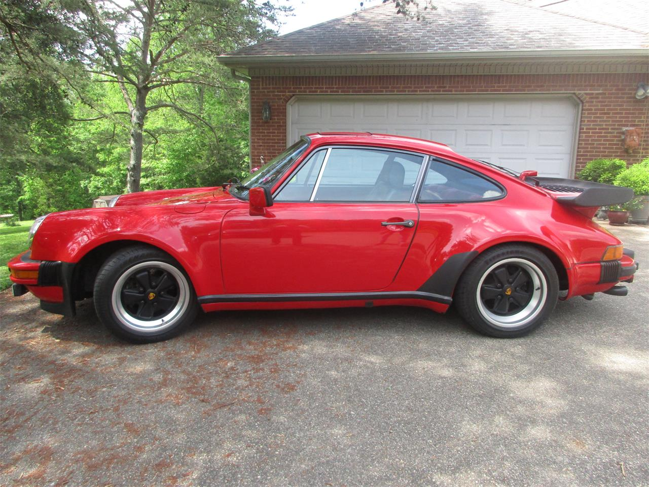 Large Picture of 1979 930 Turbo located in Somerset Kentucky - Q2ZE