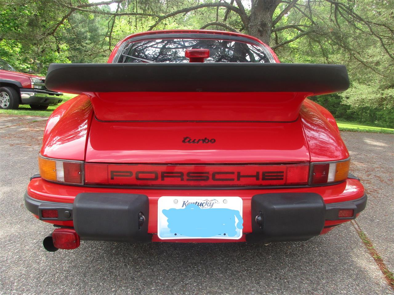 Large Picture of '79 930 Turbo located in Kentucky - $79,995.00 - Q2ZE