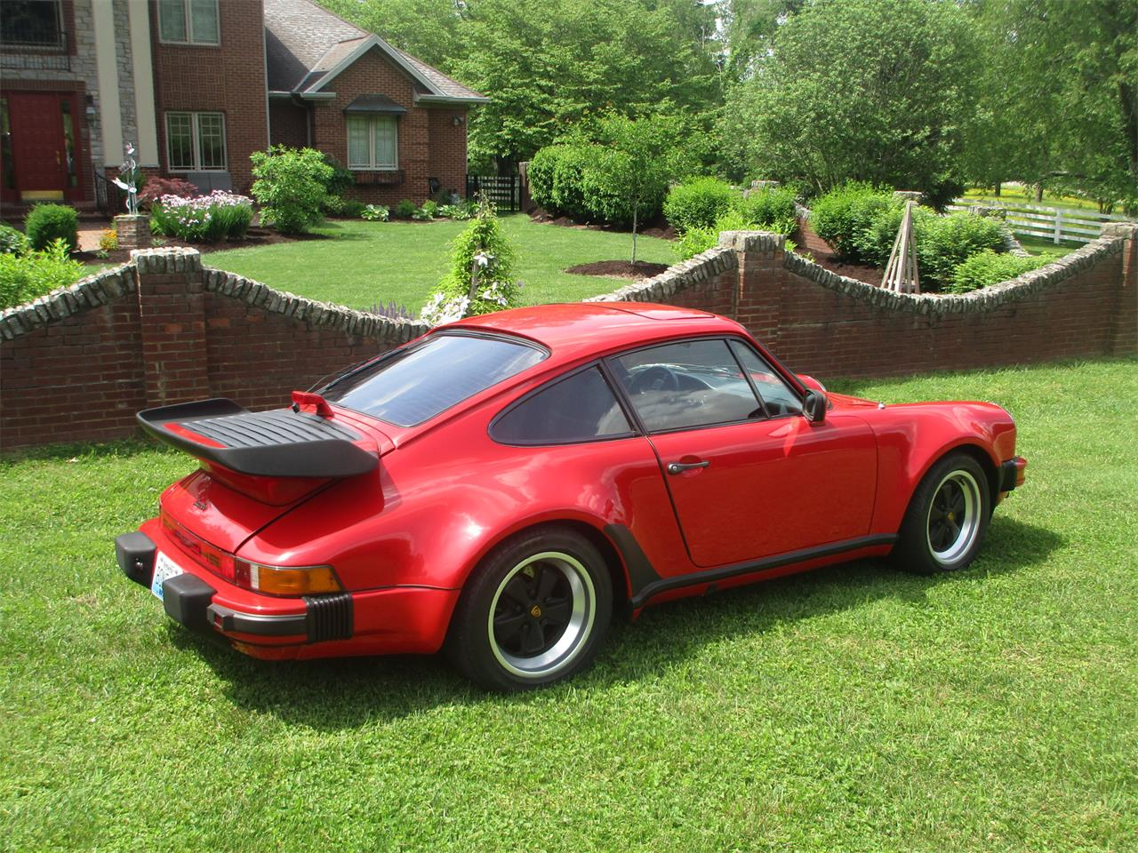 Large Picture of 1979 Porsche 930 Turbo located in Kentucky - $79,995.00 Offered by a Private Seller - Q2ZE