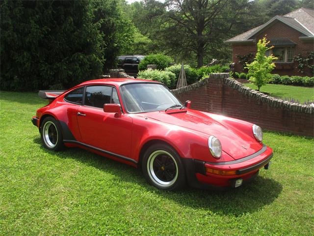 Picture of 1979 930 Turbo located in Somerset Kentucky - Q2ZE