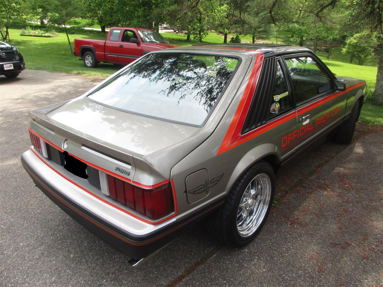 Large Picture of 1979 Mustang located in Kentucky - $29,500.00 Offered by a Private Seller - Q2ZG