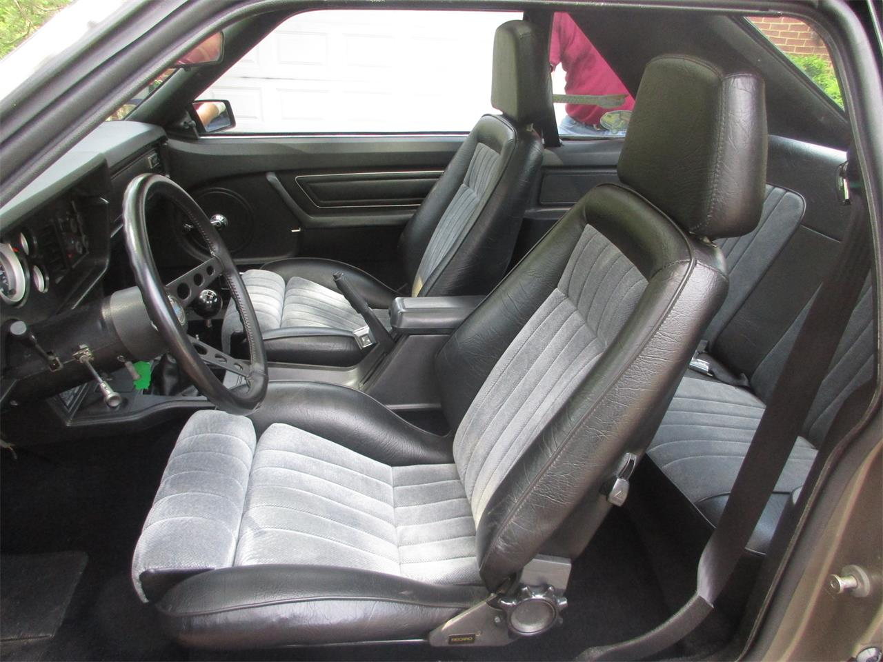Large Picture of 1979 Mustang located in Somerset Kentucky Offered by a Private Seller - Q2ZG