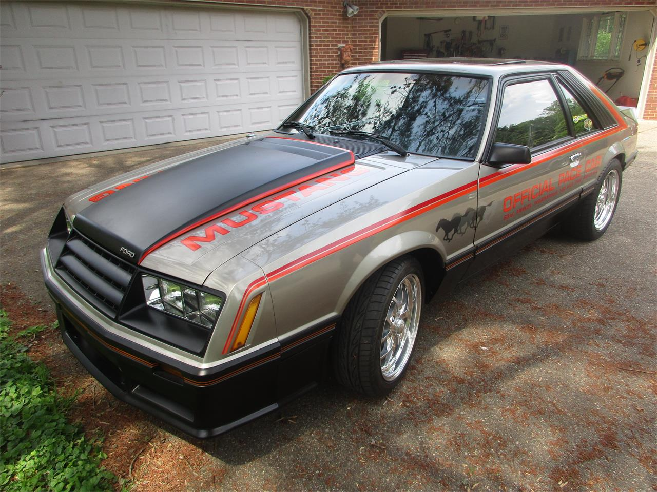Large Picture of '79 Mustang Offered by a Private Seller - Q2ZG