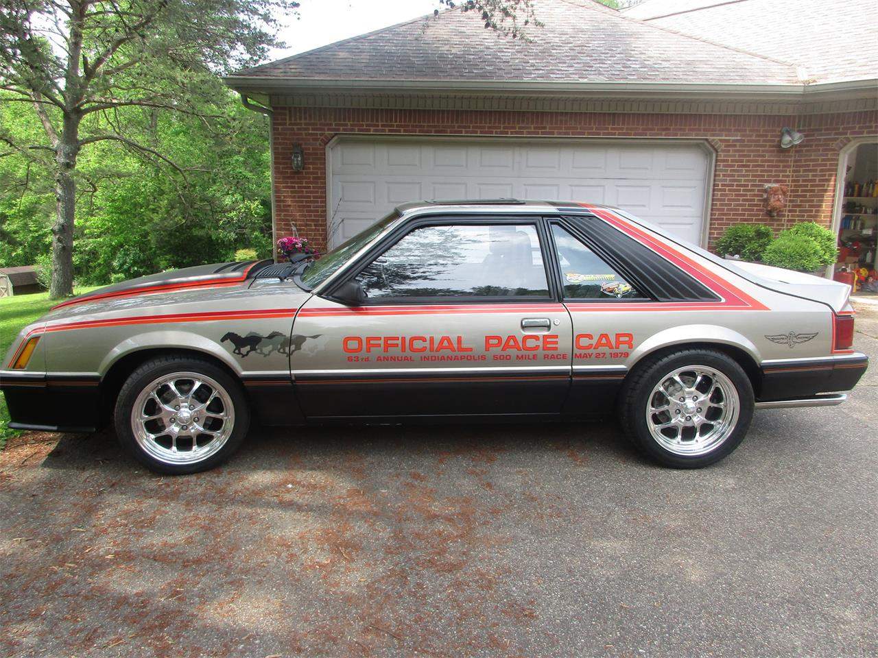 Large Picture of 1979 Ford Mustang - Q2ZG
