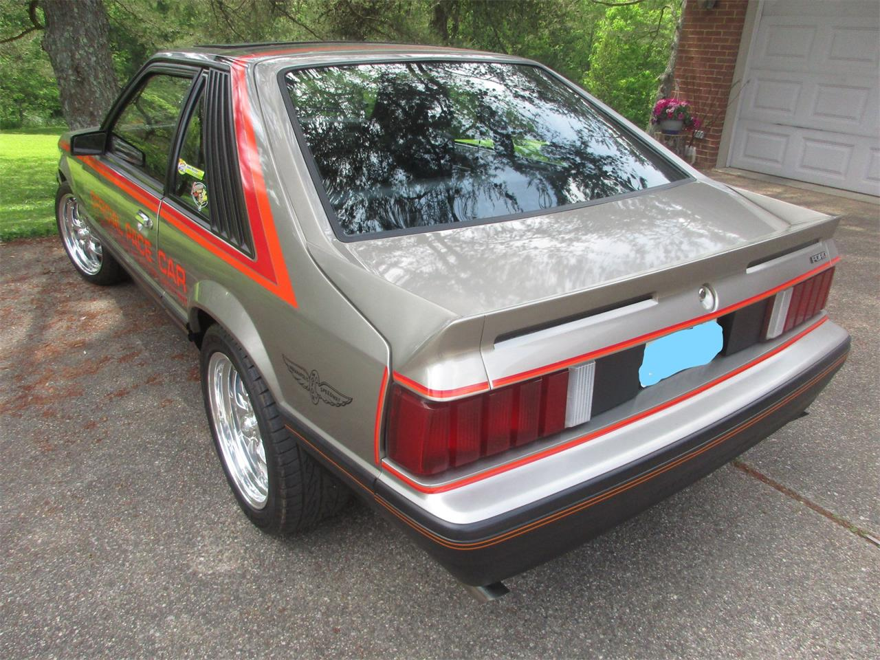 Large Picture of 1979 Ford Mustang - $29,500.00 - Q2ZG