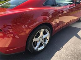 Picture of '14 Camaro SS - Q2ZI