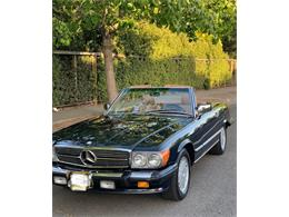 Picture of 1989 560SL - Q2ZN