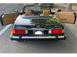 Picture of 1989 Mercedes-Benz 560SL located in California - Q2ZN