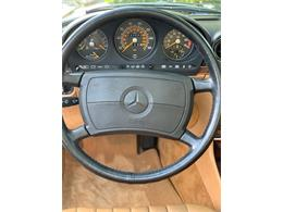 Picture of 1989 Mercedes-Benz 560SL located in California - $42,000.00 Offered by a Private Seller - Q2ZN