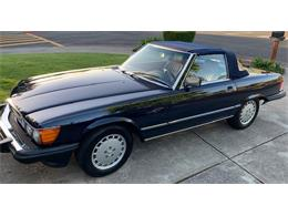Picture of '89 560SL - $42,000.00 Offered by a Private Seller - Q2ZN