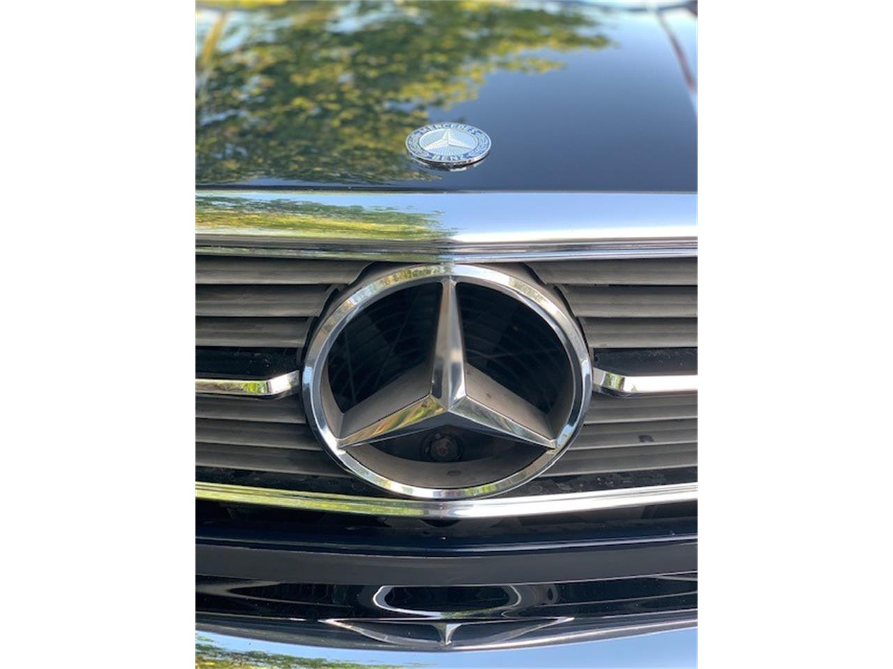 Large Picture of 1989 Mercedes-Benz 560SL - Q2ZN