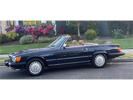 Picture of '89 Mercedes-Benz 560SL - $42,000.00 Offered by a Private Seller - Q2ZN