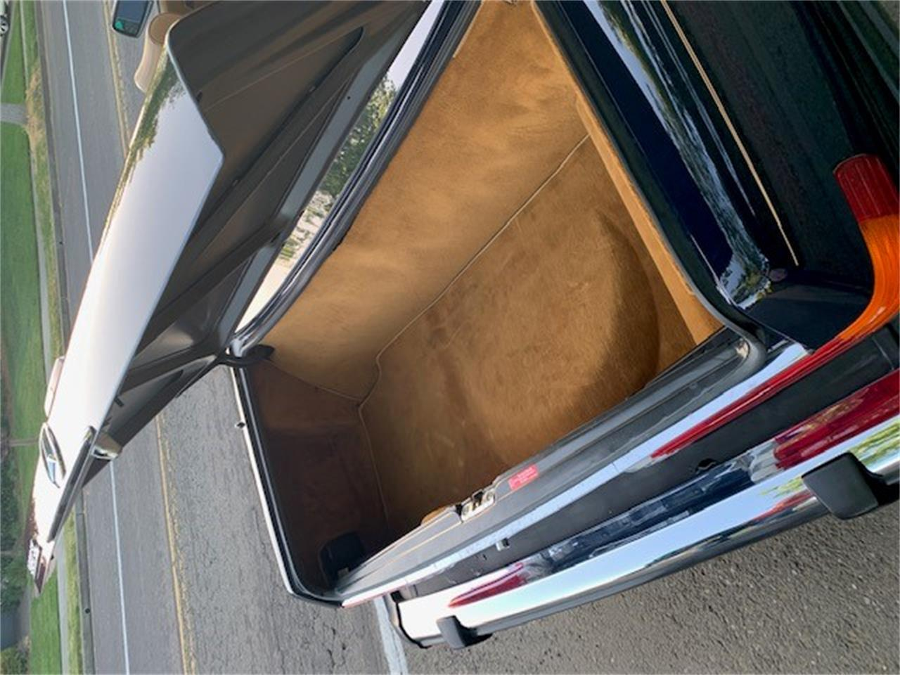 Large Picture of '89 Mercedes-Benz 560SL - Q2ZN