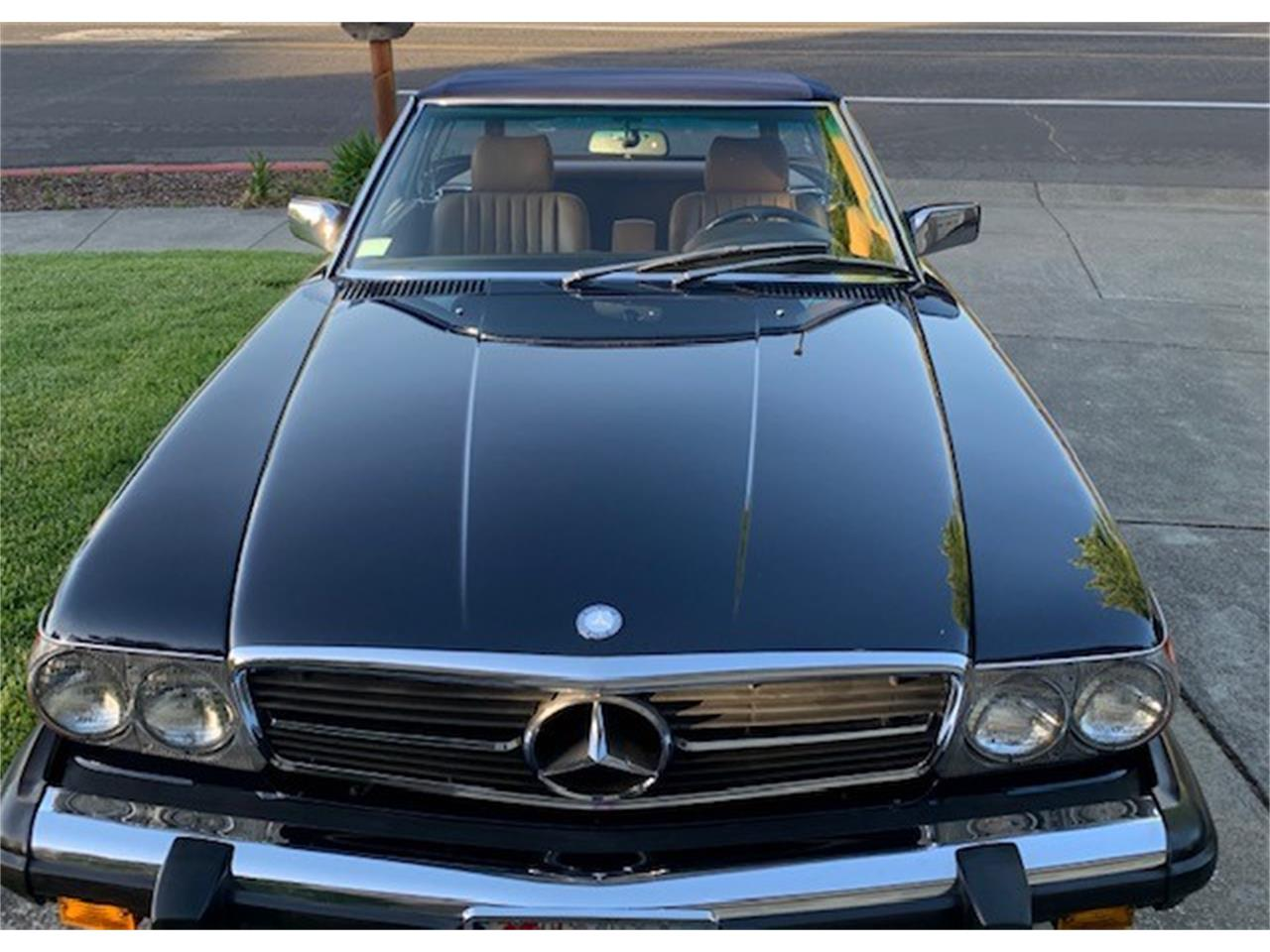 Large Picture of 1989 Mercedes-Benz 560SL - $42,000.00 Offered by a Private Seller - Q2ZN