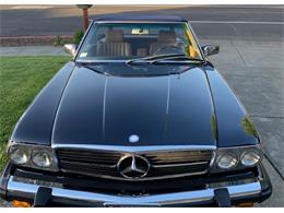 Picture of '89 560SL located in Petaluma California - Q2ZN