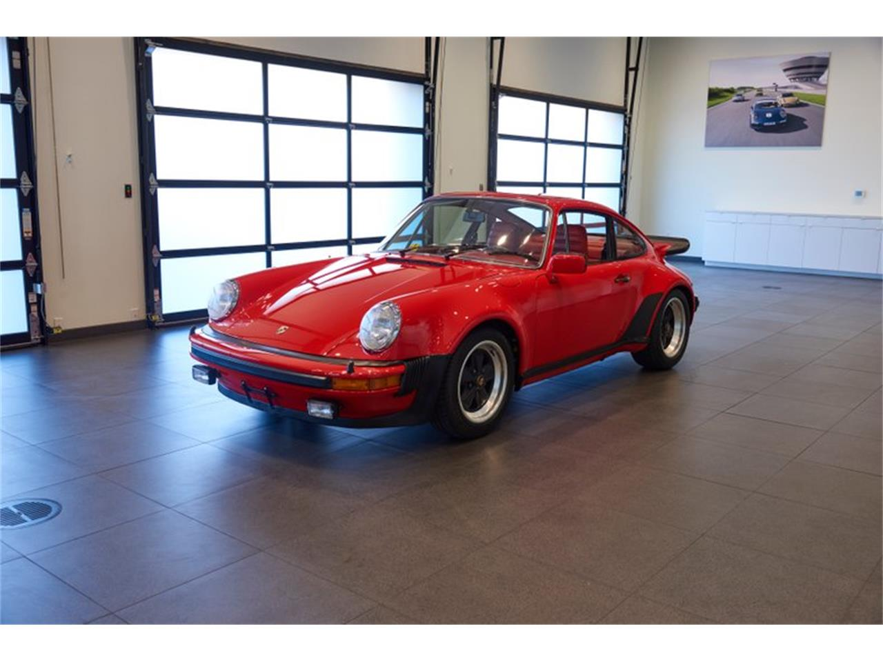 Large Picture of '77 930 located in Nevada Offered by Gaudin Porsche of Las Vegas - Q2ZP