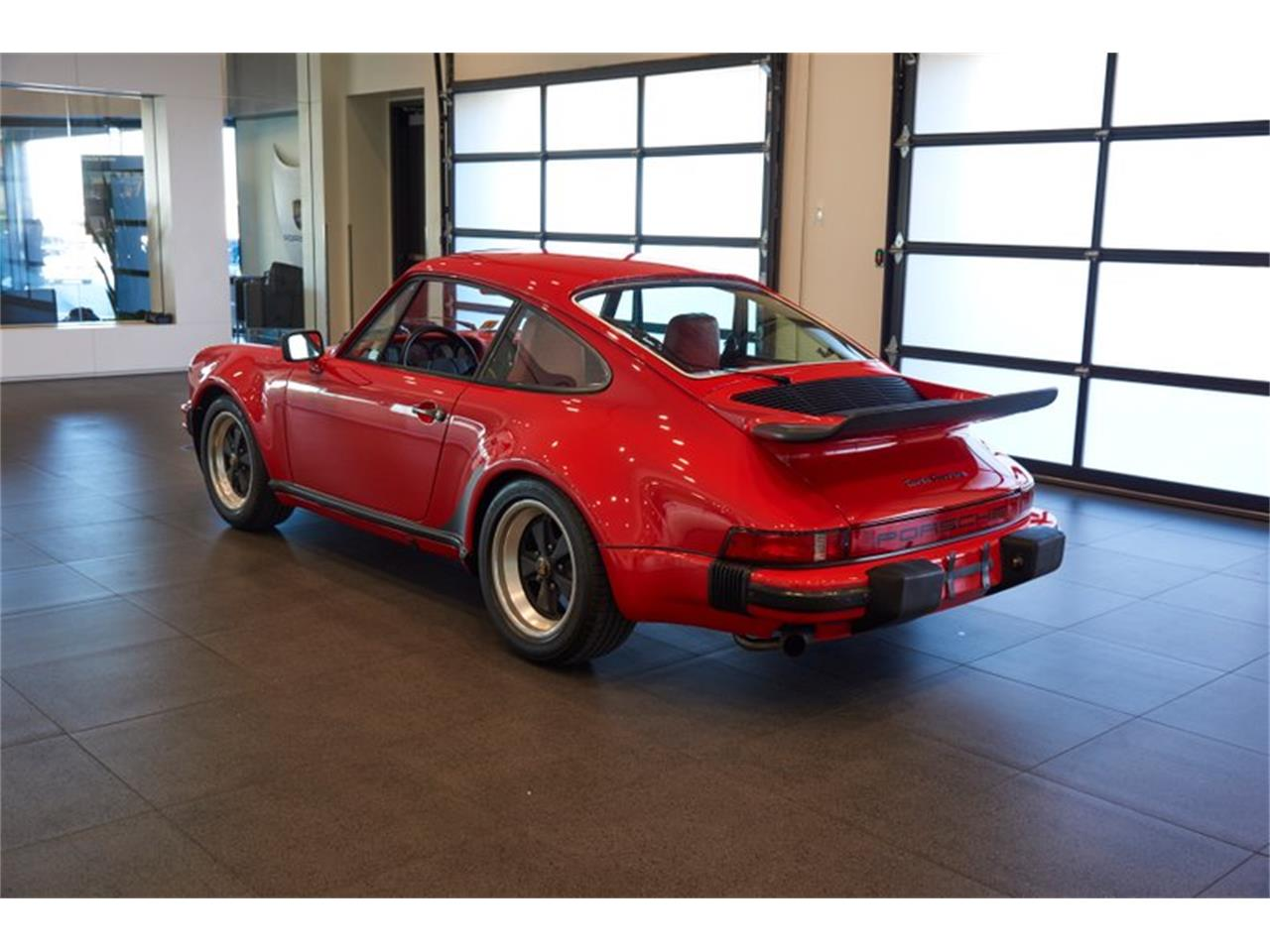Large Picture of 1977 Porsche 930 located in Las Vegas Nevada - $177,911.00 - Q2ZP