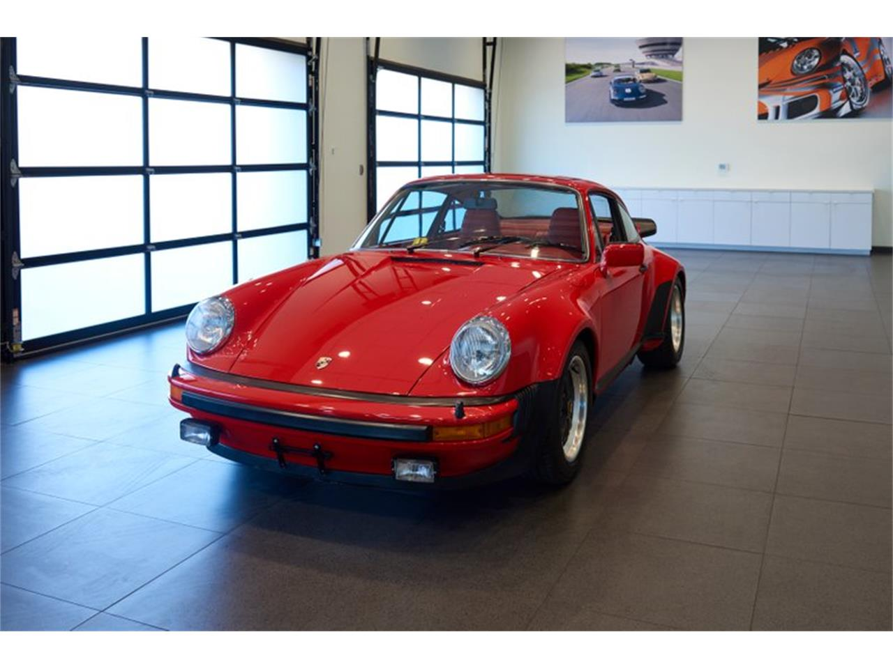 Large Picture of 1977 930 - $177,911.00 Offered by Gaudin Porsche of Las Vegas - Q2ZP