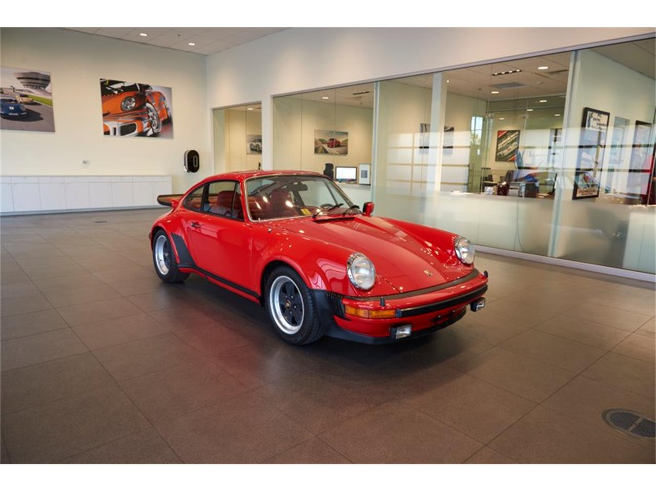 Large Picture of '77 Porsche 930 located in Las Vegas Nevada - $177,911.00 - Q2ZP