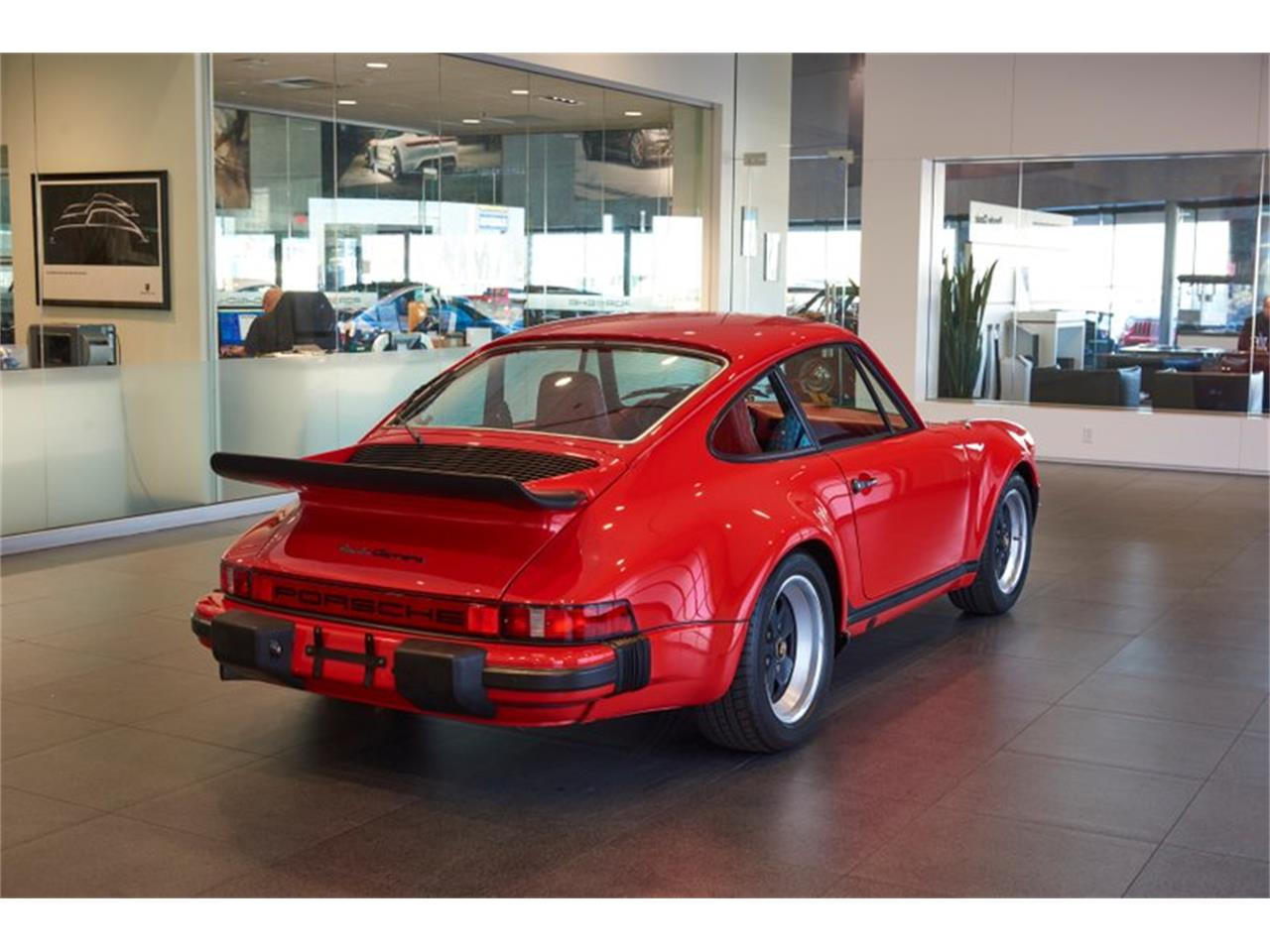 Large Picture of '77 930 - Q2ZP