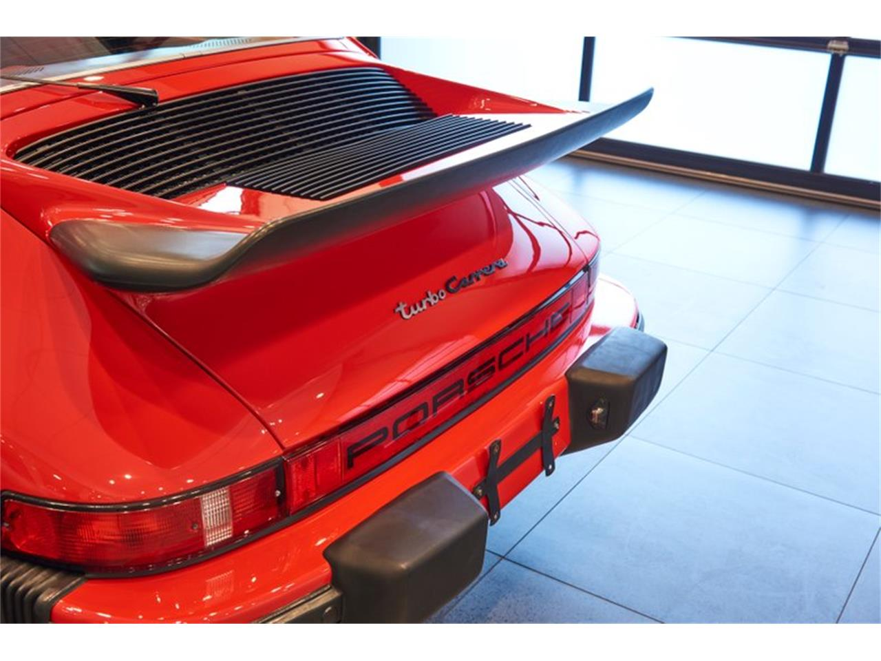 Large Picture of '77 Porsche 930 located in Las Vegas Nevada - Q2ZP