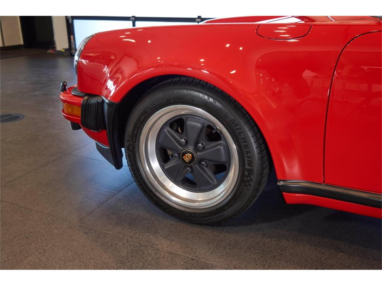 Large Picture of '77 Porsche 930 Offered by Gaudin Porsche of Las Vegas - Q2ZP