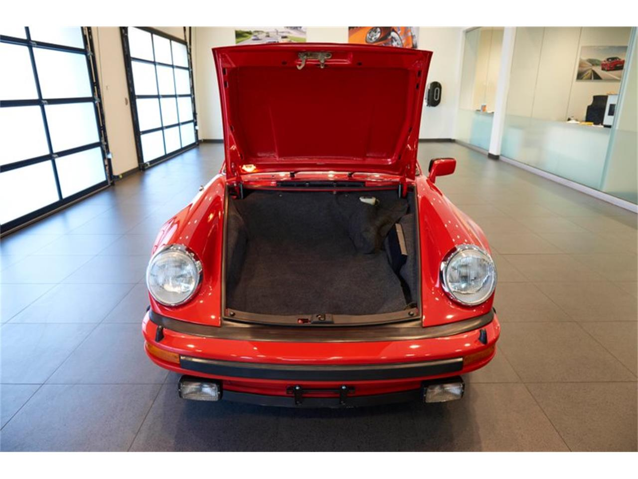Large Picture of 1977 Porsche 930 located in Las Vegas Nevada - Q2ZP