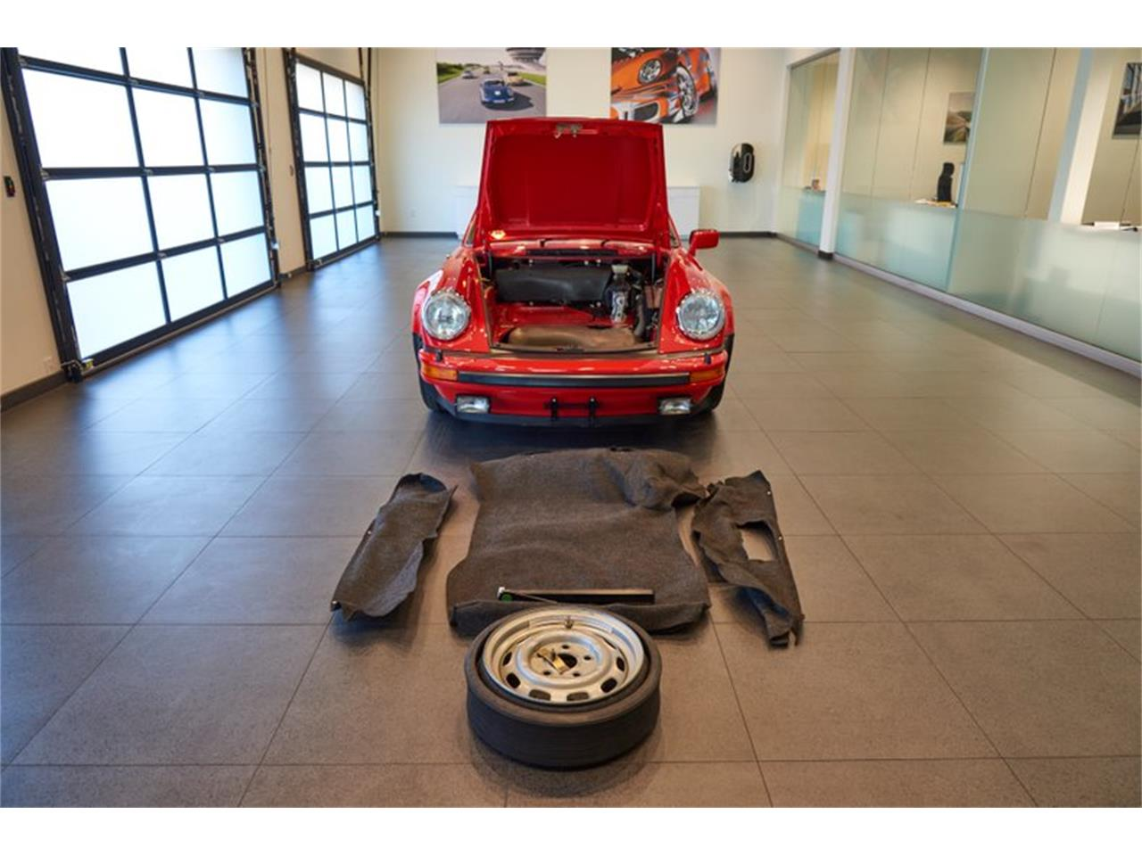 Large Picture of 1977 Porsche 930 located in Las Vegas Nevada - $177,911.00 Offered by Gaudin Porsche of Las Vegas - Q2ZP