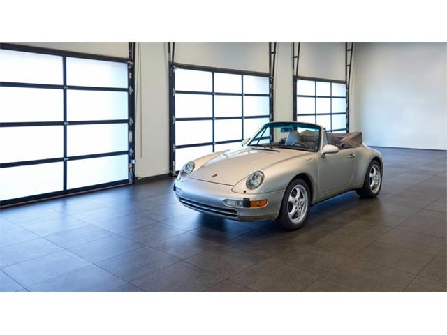 Picture of 1998 911 located in Nevada - $95,911.00 Offered by  - Q2ZR