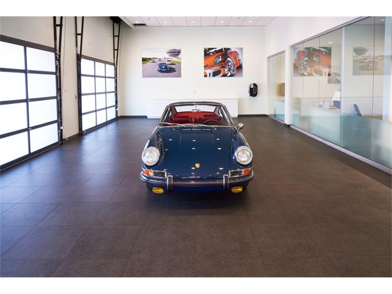 Large Picture of '67 911 - Q2ZT