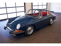 Picture of '67 911 - Q2ZT