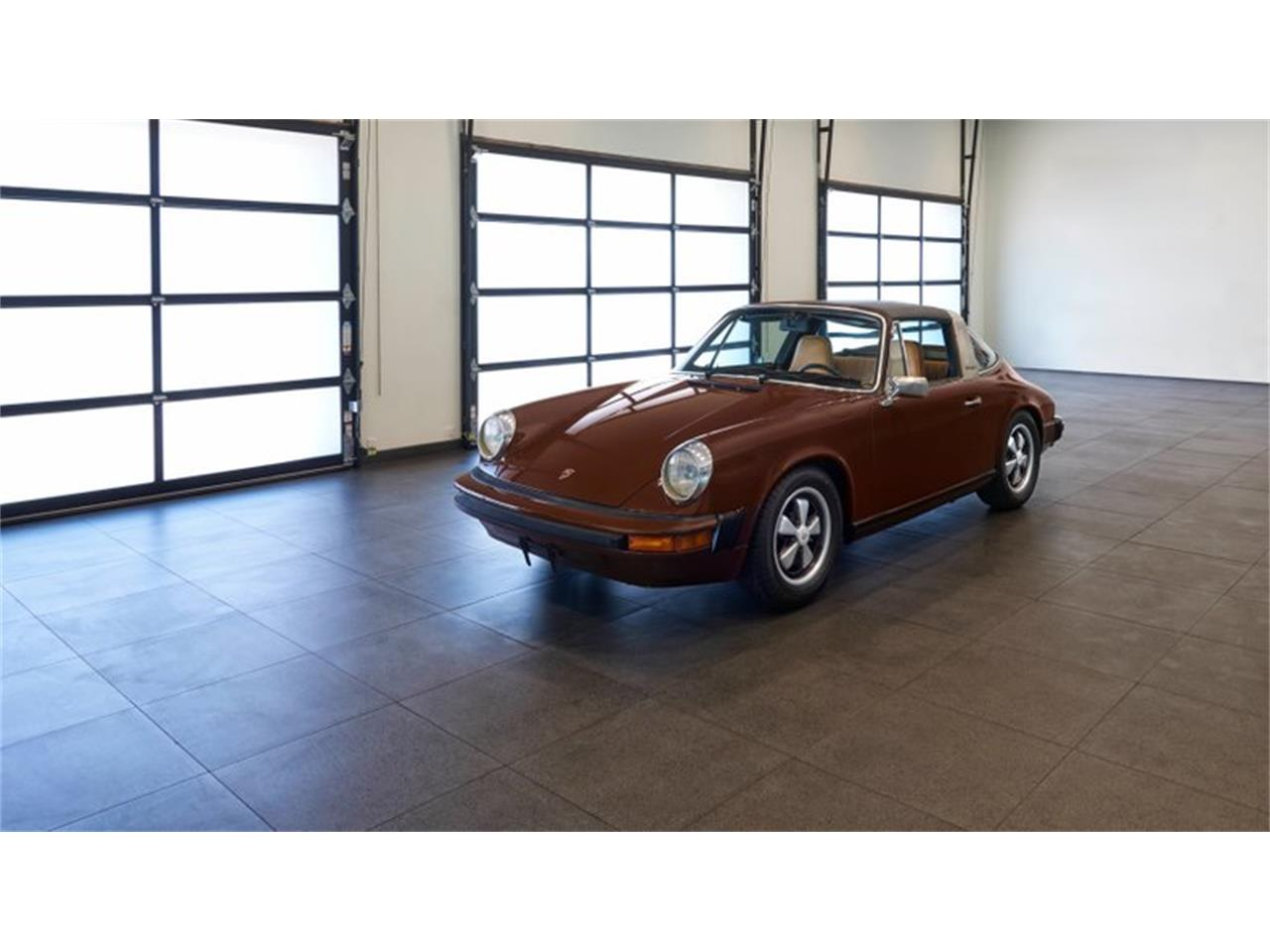 Large Picture of '74 911 - Q2ZU