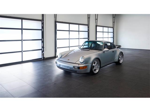 Picture of '91 911 - Q2ZW
