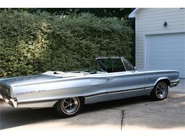Picture of '67 Coronet 500 - Q302