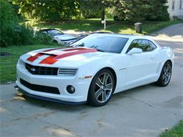 Picture of 2010 Camaro RS/SS - $37,995.00 Offered by a Private Seller - Q306