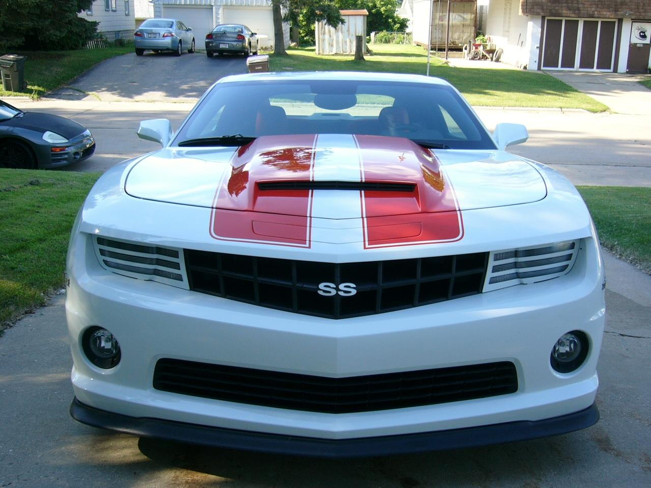 Large Picture of '10 Camaro RS/SS - $37,995.00 - Q306
