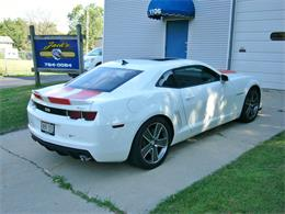 Picture of '10 Chevrolet Camaro RS/SS located in Wisconsin Offered by a Private Seller - Q306