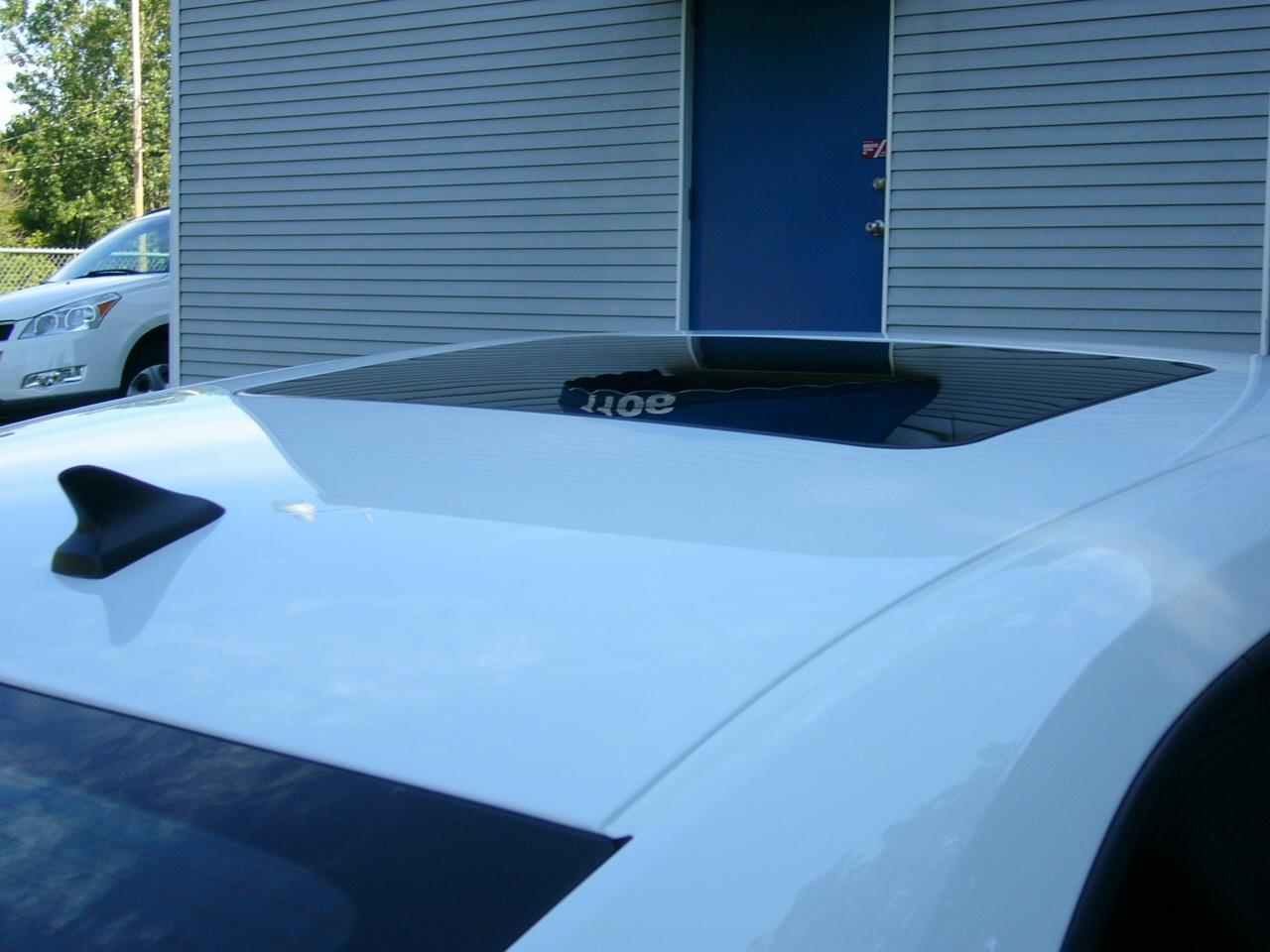Large Picture of '10 Chevrolet Camaro RS/SS located in Wisconsin - $37,995.00 - Q306