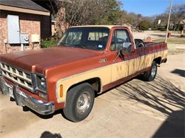 Picture of '77 Sierra 1500 - Q307